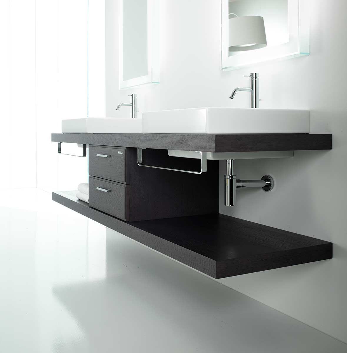 Berloni Bagno | Berloni Bath Cabinetry | Pinterest | Bath