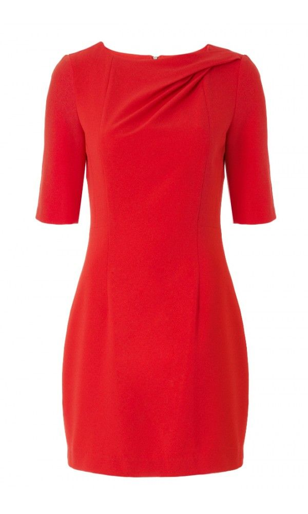 Louche Babette Plain Dress £49