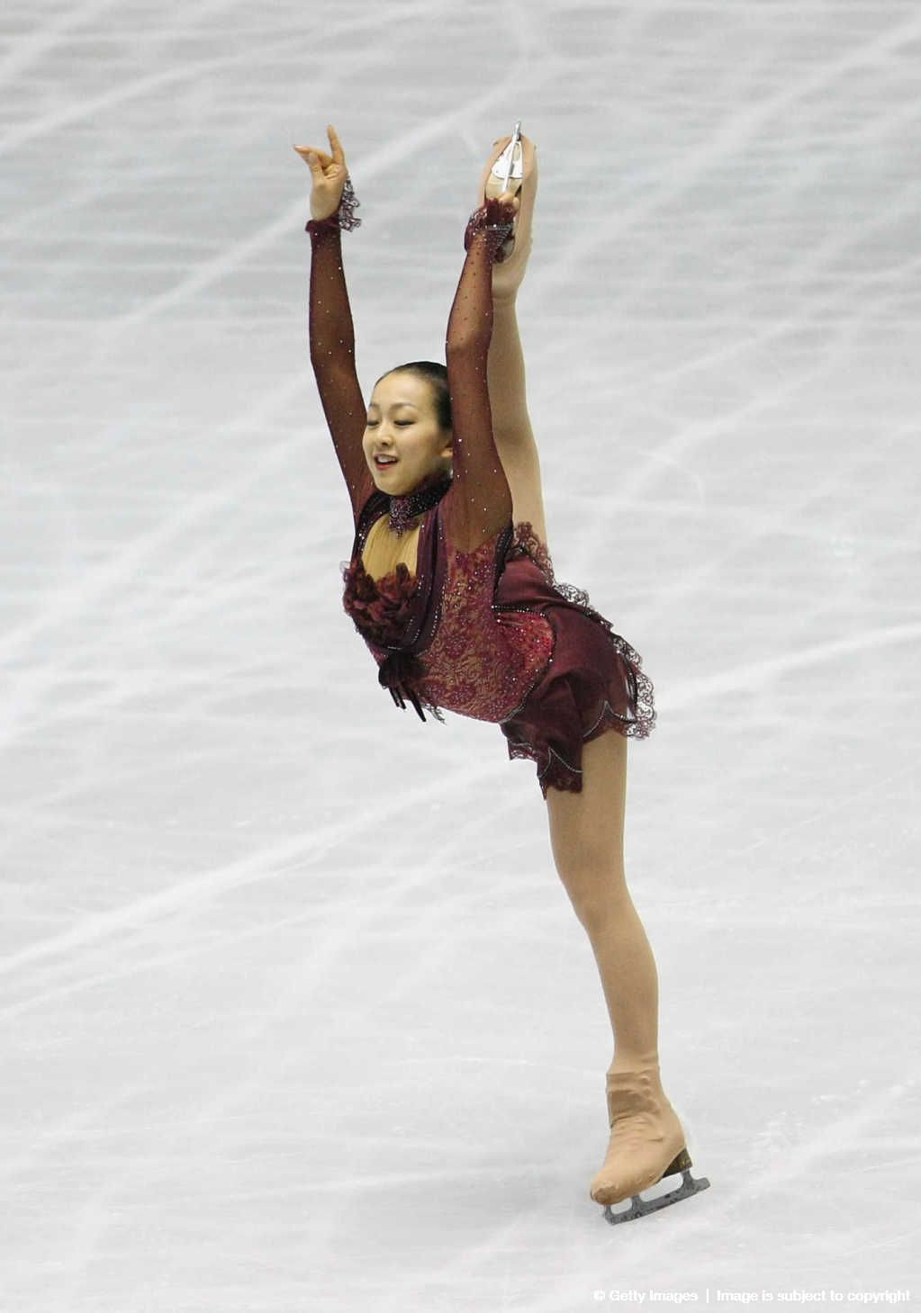 ISU World Team Trophy 2009 Getty Images (1023×1459)