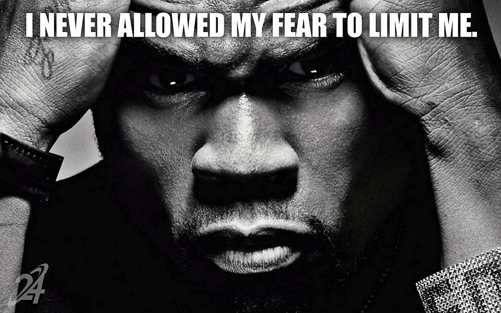 Maisha Na Afya 22 Inspirational Life Quotes Said By 50 Cent