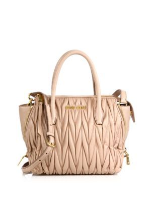MIU MIU .  miumiu  bags  shoulder bags  hand bags  leather  tote ... 9f5031c75f