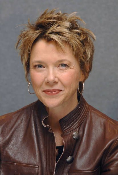 Annette Bening Photos and Premium High Res Picture