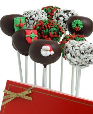 100 Ways to Enjoy Chocolate This Holiday Season
