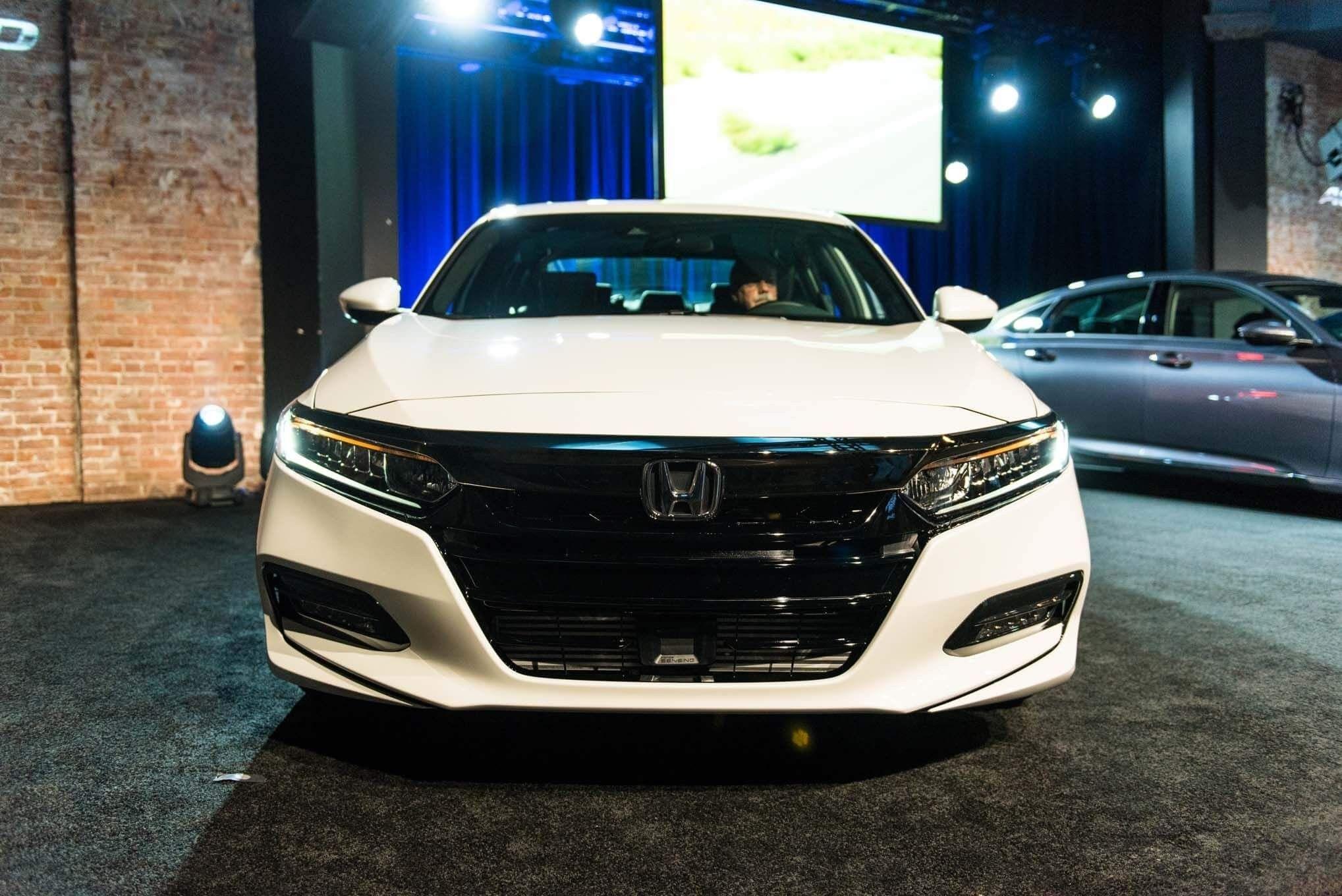 The 2019 Honda Accord Sedan Review Car Price 2019
