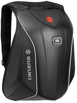 1a1824faf10d Amazon.com: New Suzuki Ogio No Drag Mach 5 Backpack 990a0-19078 ...