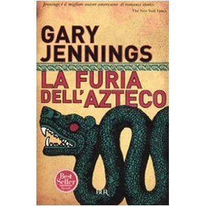 La furia dellazteco: Amazon.it: Gary Jennings, S. Castoldi: Libri