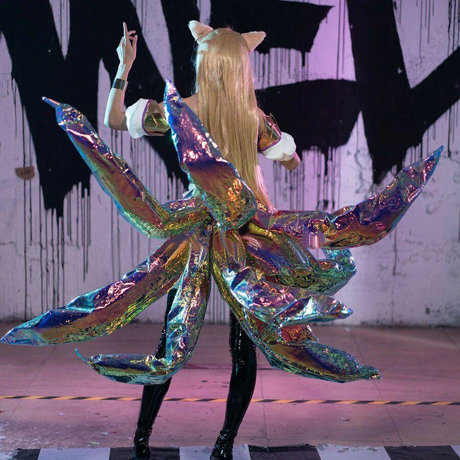 , Game LOL K/DA Pop Star Girls Ahri Cosplay Costume Woman Halloween Outfit Costume #Ad , #AFF, #Pop#Star#Girls,#Cosplay #costume #girls, My Pop Star Kda Blog, My Pop Star Kda Blog