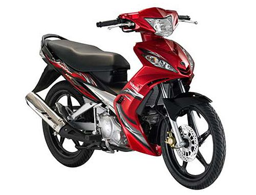 Prices Shown Here Are Indicative Prices Only The Yamaha Jupiter
