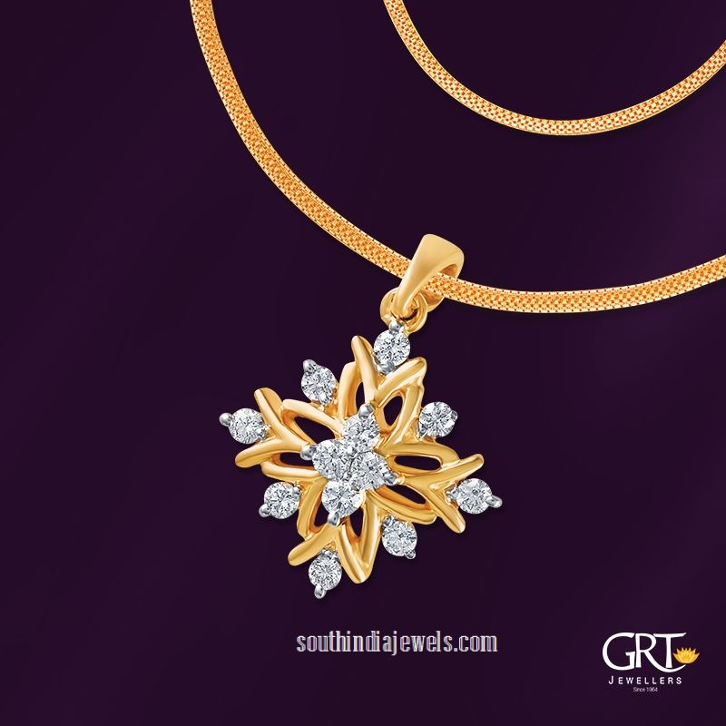 22 carat gold chain model from GRT Jewellers | simple jwlry ...