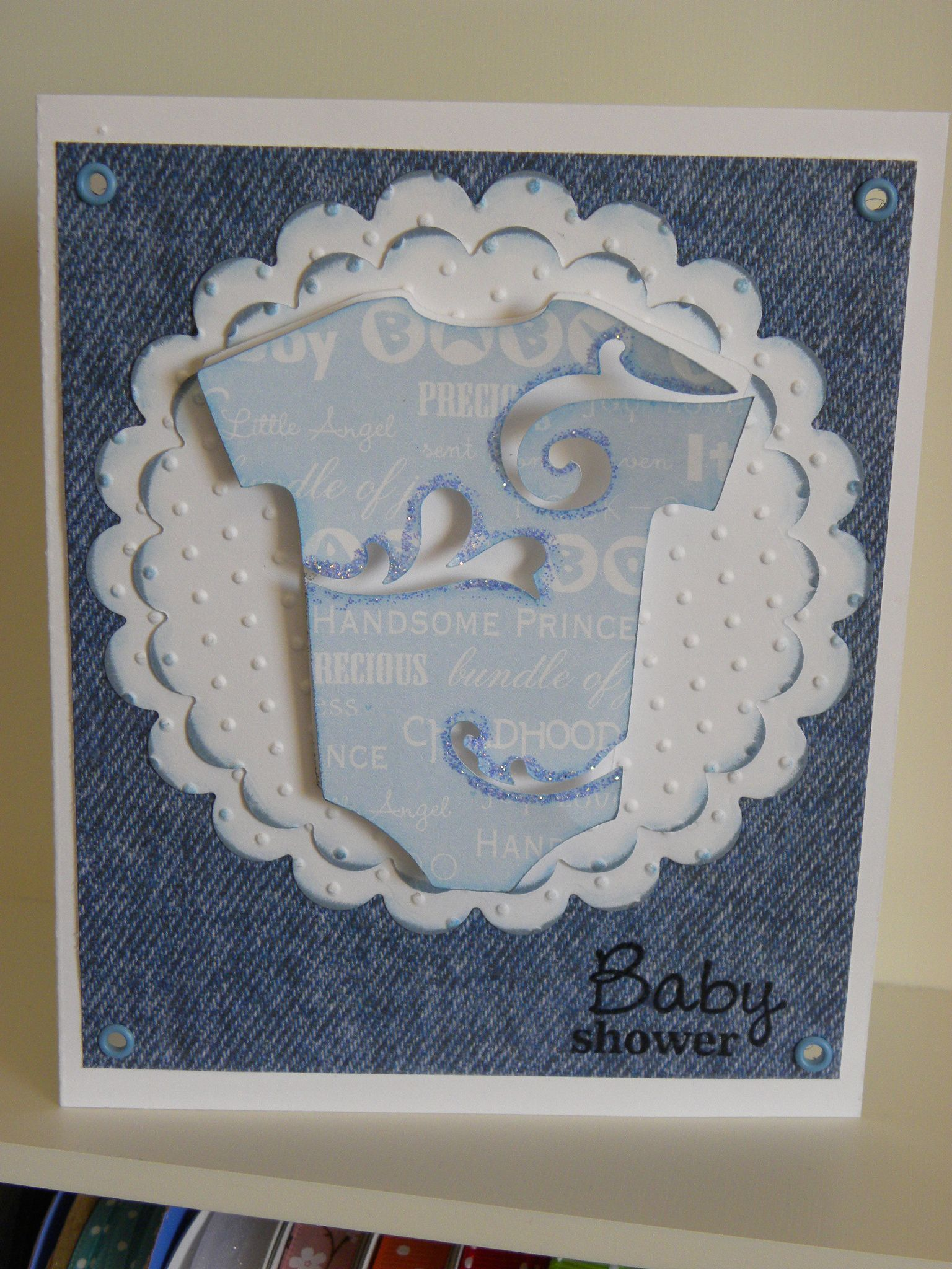 Made With Wall Decor & More Cartridge, Preserves Cartridge For