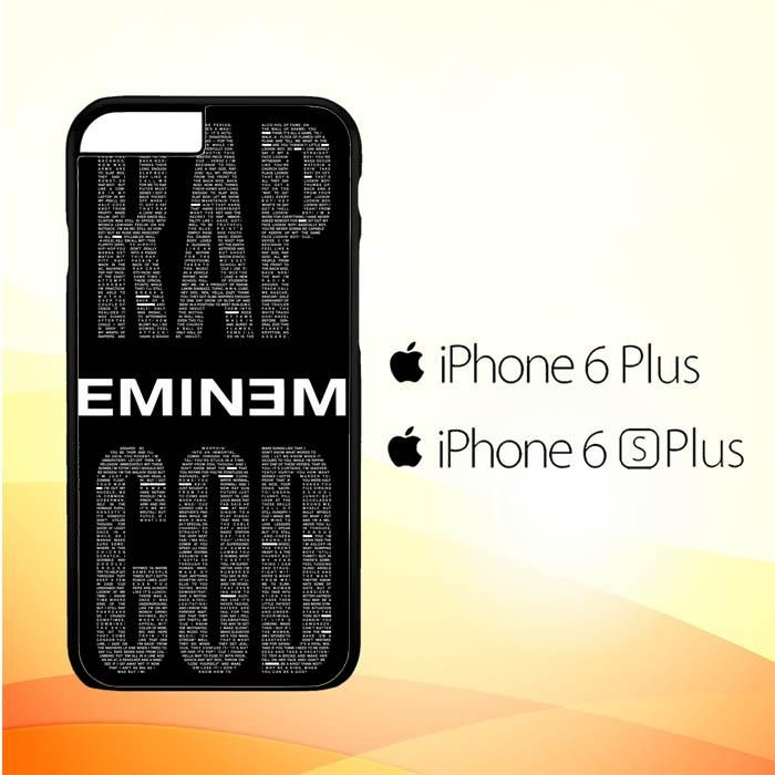 coque iphone 6 eminem