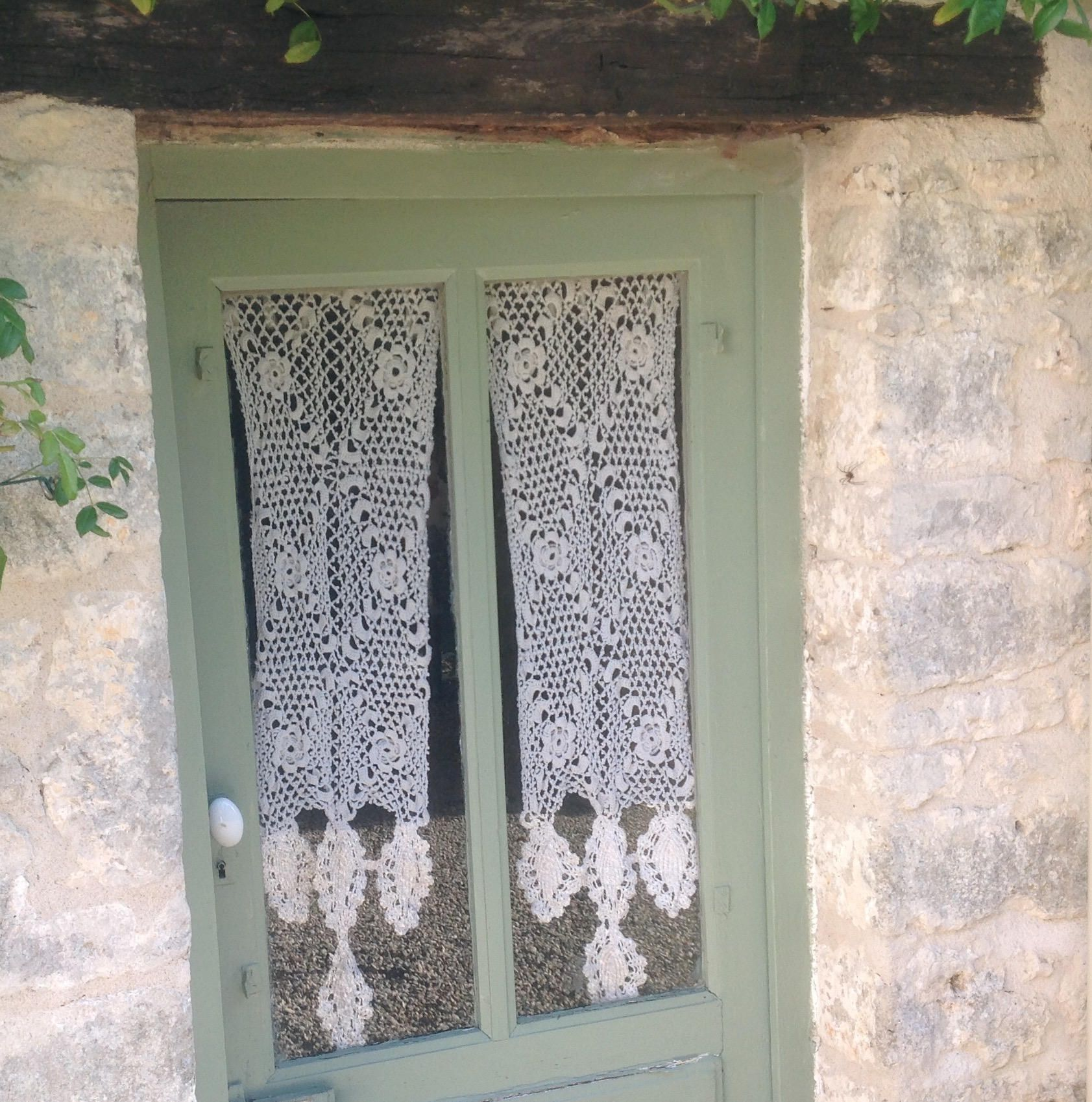 Your Place To Buy And Sell All Things Handmade French Curtains