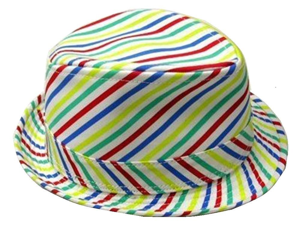 b900dbfafeb Caddyshack Judge Smails Style Fedora Hat - Comes with a free bowl of soup!!
