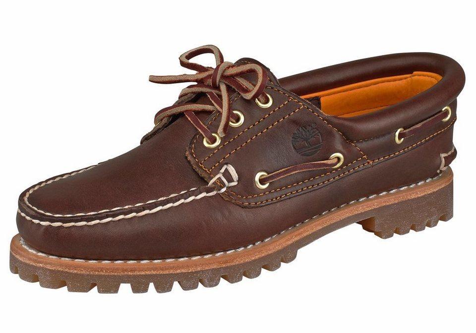 Timberland »Heritage Noreen 3 Eye« Bootsschuh in 2019