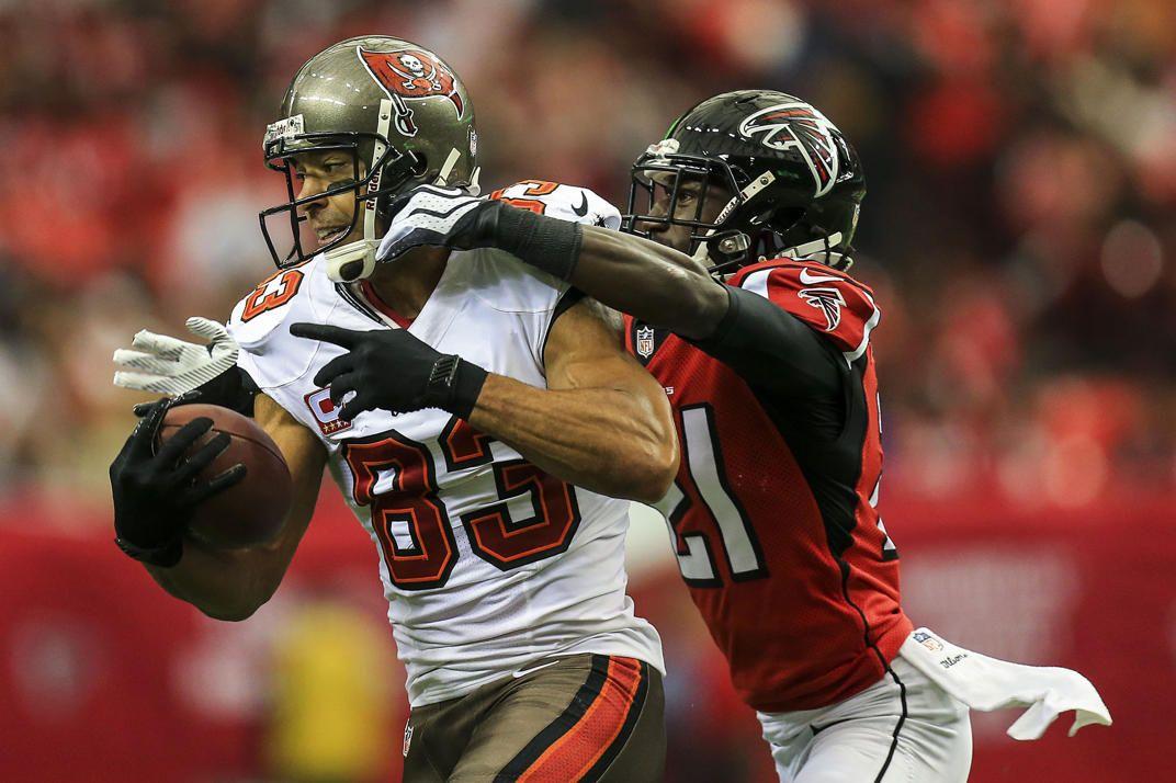Best of NFL Week 7 Tampa Bay Buccaneers wide receiver