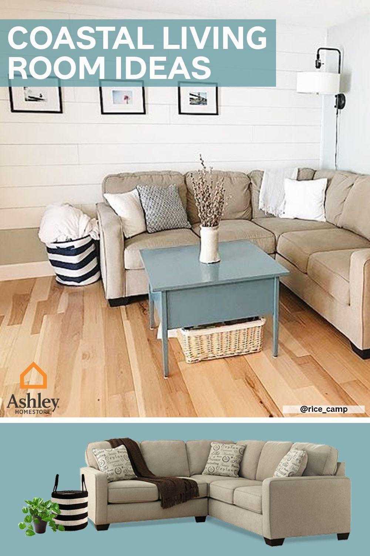 Coastal Home Decor And Furniture Ideas Furniture Living Room Colors Home
