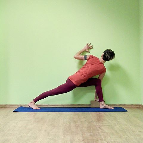 beginners explore the world of yoga meditation  wall yoga