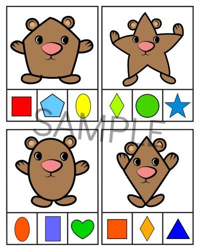 bear-clip-cards-400-sample-2jpg 400×505 piksel Çıkarttır - Sample Cards