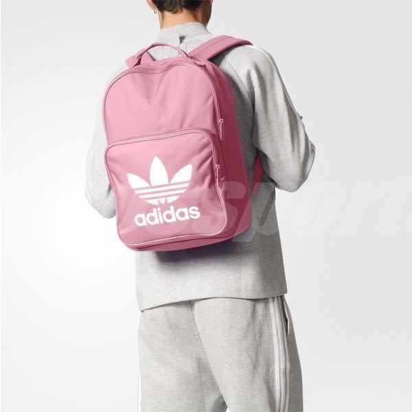 adidas Originals Trefoil Tricot Classic Pink White Women