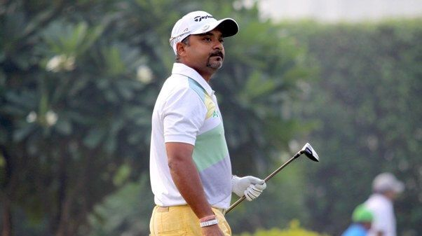 Rahil Gangjee wins Panasonic Open Championship | Open ...