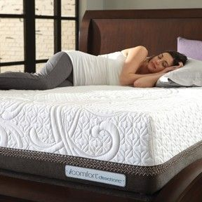 Serta S All New Icomfort Directions Mattresses Feature 4 New And