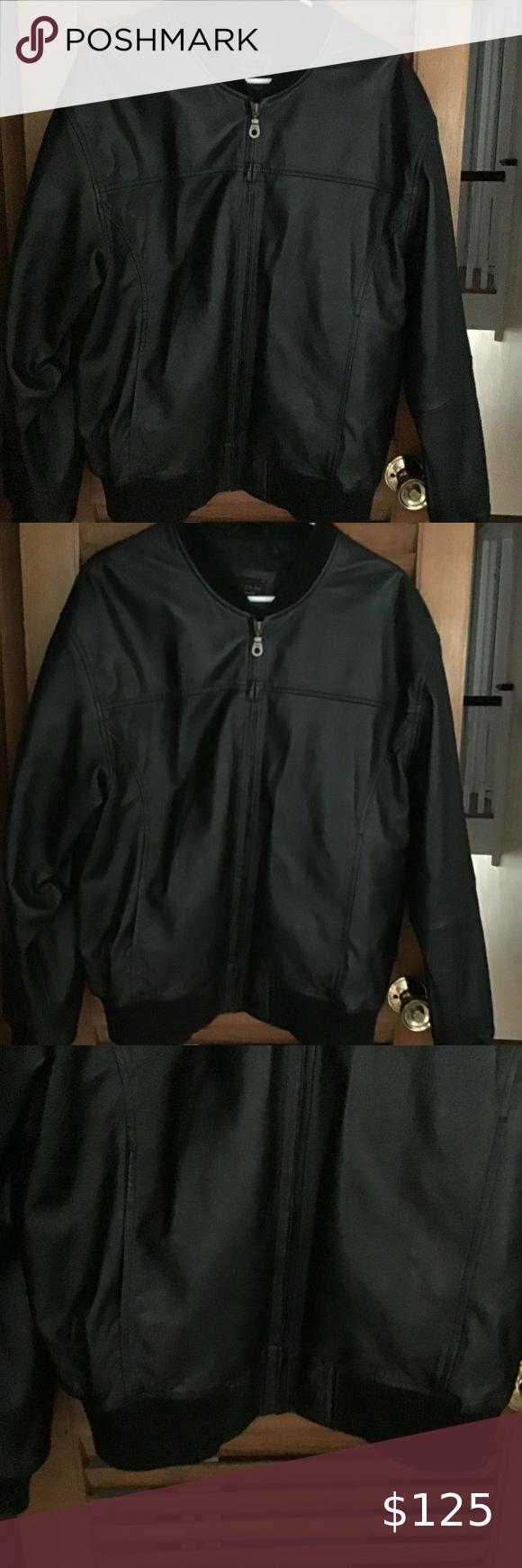 Vtg Schott Nyc Dur O Jac Leather Bomber Jacket M Leather Bomber Jacket Leather Bomber Bomber Jacket [ 1740 x 580 Pixel ]