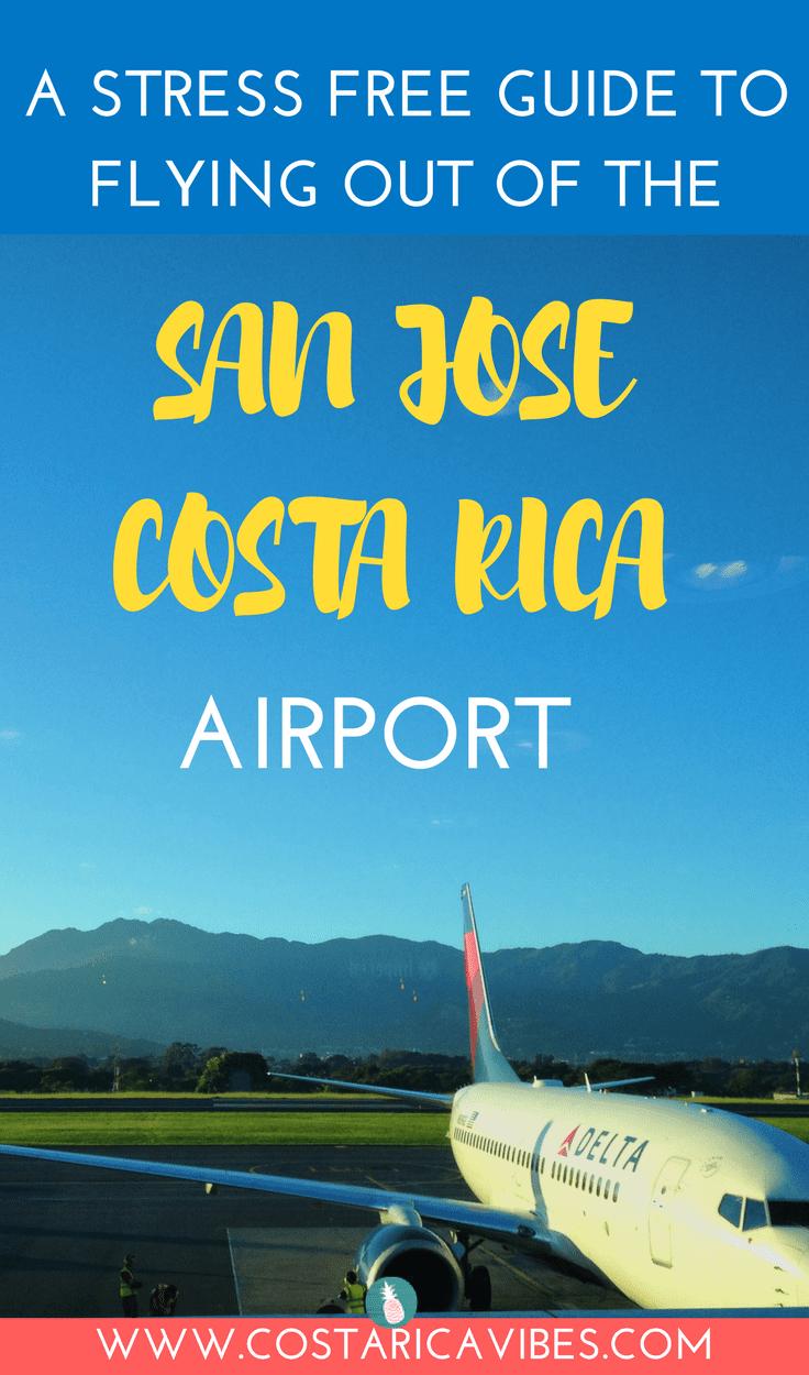 flights msp to san jose costa rica