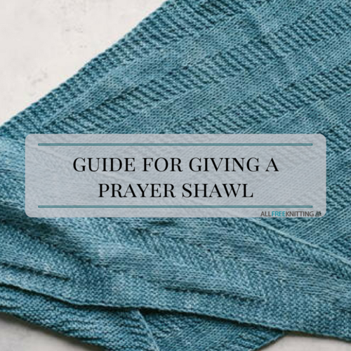 Guide For Giving A Prayer Shawl Prayer Shawl Shawl And Knit Shawls