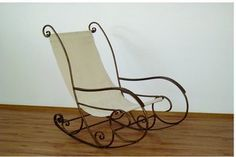 Rocking Chair Canapes Fer Forge Pas Cher La Remise Rocking Chair Fer Forge Chaise A Bascule