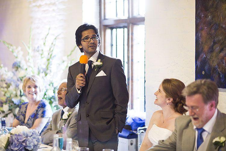 Grooms Speech To Bride Examples: 40 Groom Wedding Speech Examples