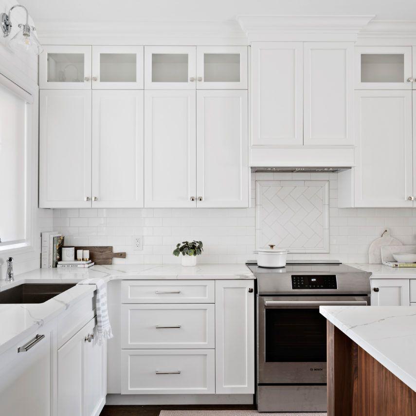 Borebank Interior Design Portfolio Winnipeg Custom White
