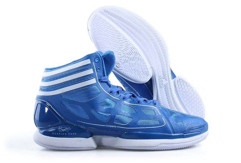 f31262efc8c4 Adizero Crazy Light Adidas Basketball Shoes Blue