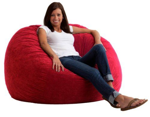 Comfort Research 4-Foot Large Fuf in Comfort Suede, Sierra Red Comfort Research,http://www.amazon.com/dp/B0055DXMMA/ref=cm_sw_r_pi_dp_LOiWsb0Z467A2S9R