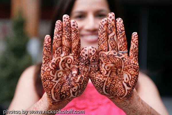 Henna Party Etiquette : Bachelorette party theme idea henna entertain me