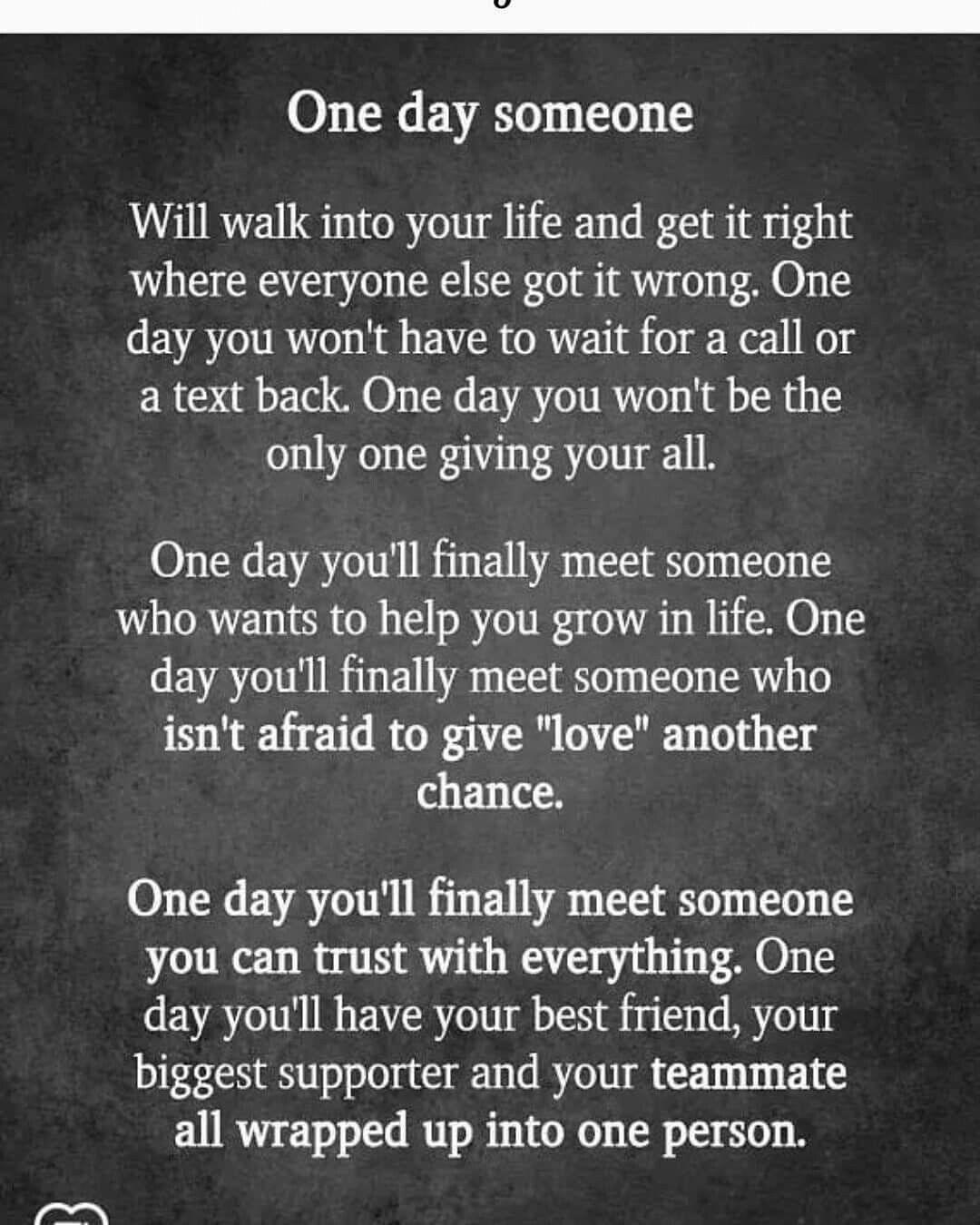 A Dose Of Love Advice And Perspective For Singles On Valentine S Day Finding Love Quotes True Love Quotes For Him Inspirational Quotes For Him