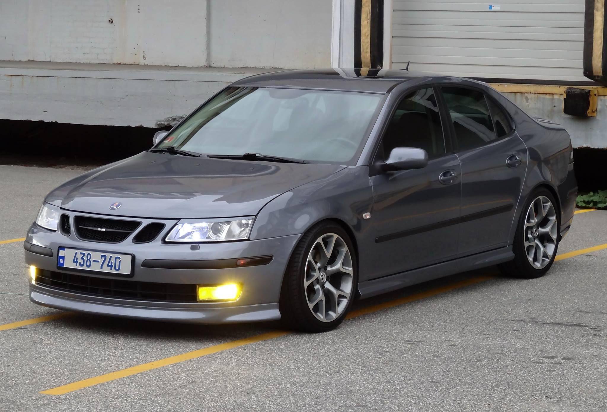 Saab Endangered Saab Automobile Saab Saab 9 3