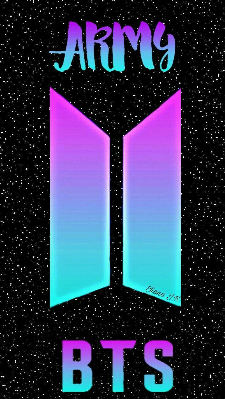 ♥ BTS ♥ - ARMY - | Papel de parede kpop, Bts papel de parede, Papeis de  parede bts