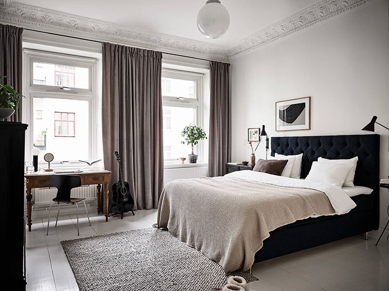 De Grosses Schlafzimmer Design Eng Spacious Bedroom Design
