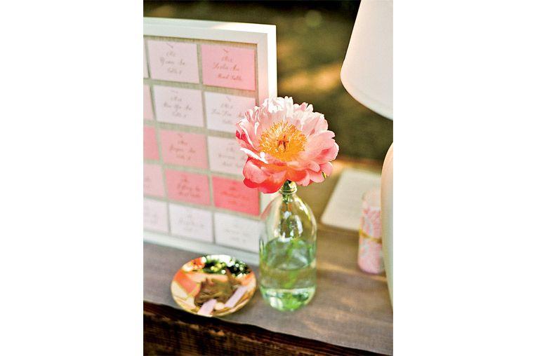 ガーデンウエディングのアイデアブック決定版! Vol.2 Pink Passion   VOGUE Wedding いちばんおしゃれなウエディングバイブル! Vol. 6 春夏号