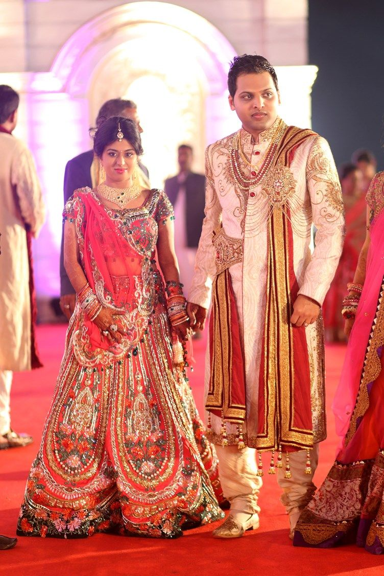 Neha Abhishek S Fat Indian Wedding Pune