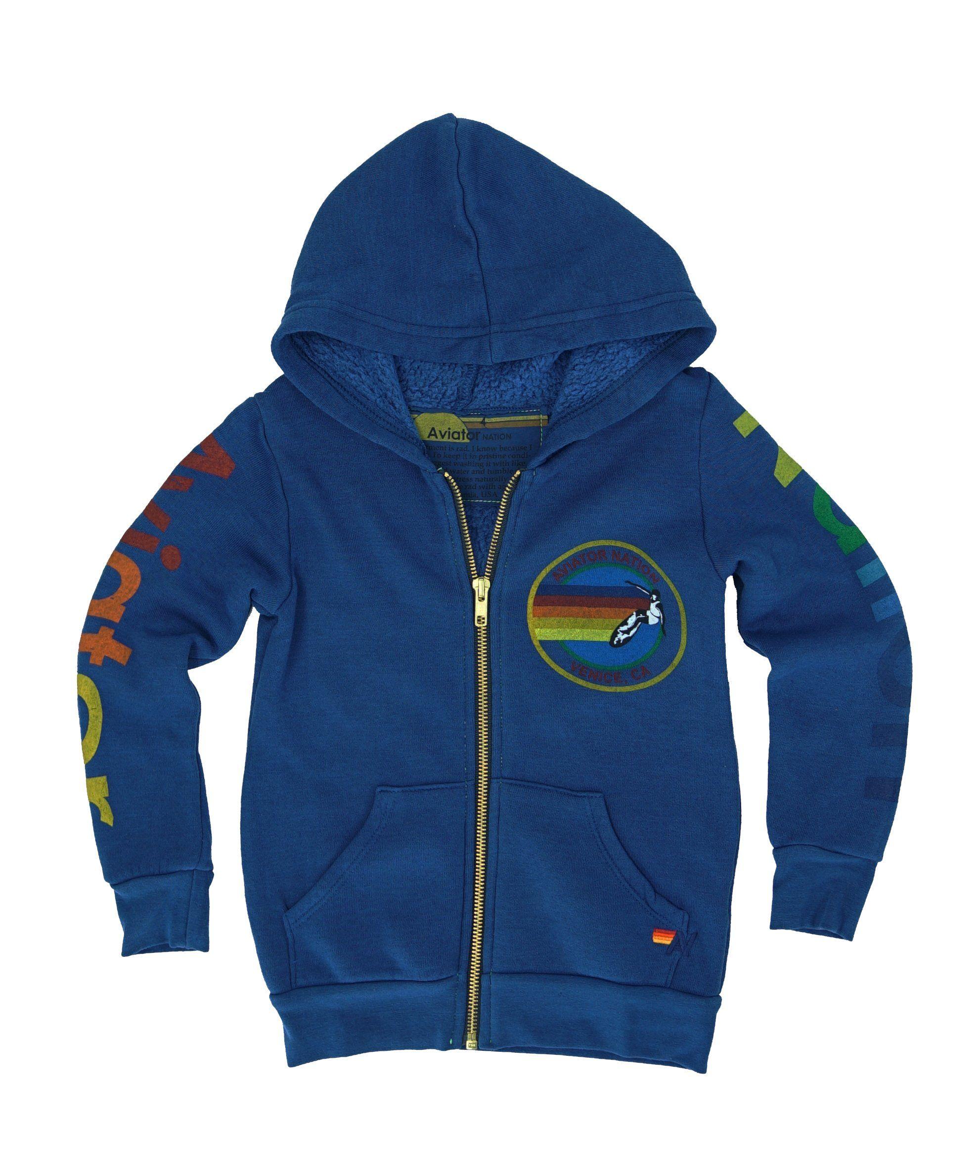 aviator nation kids aviation clothing brand