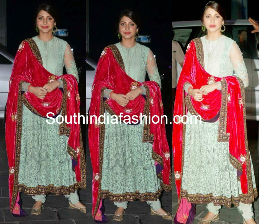 velvet and chiffon saree sabyasachi - Google Search