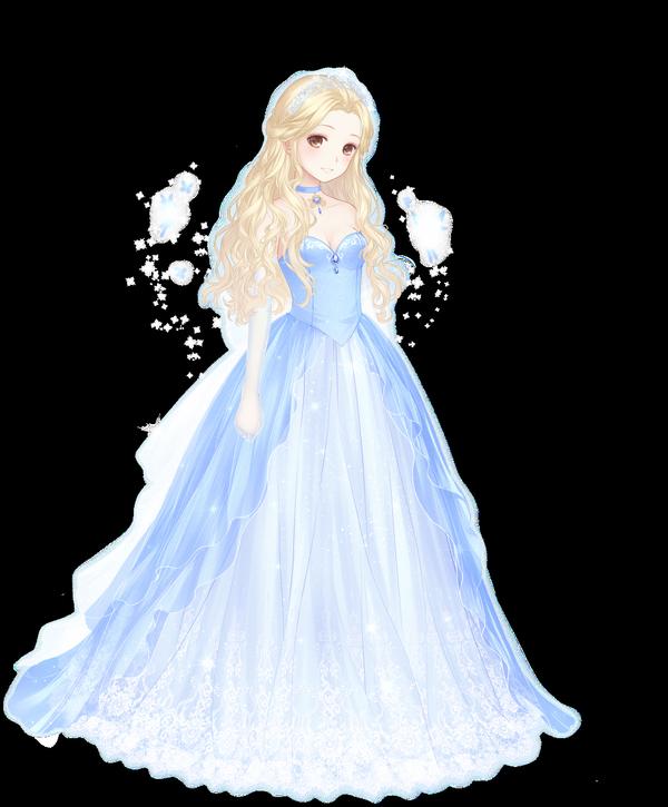 Embedded image | Nữ thần mặt trăng, Dễ thương, Cô dâu