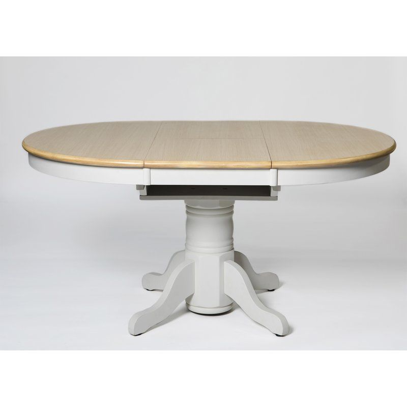 Loon Peak Extendable Dining Table Dining Table In Kitchen