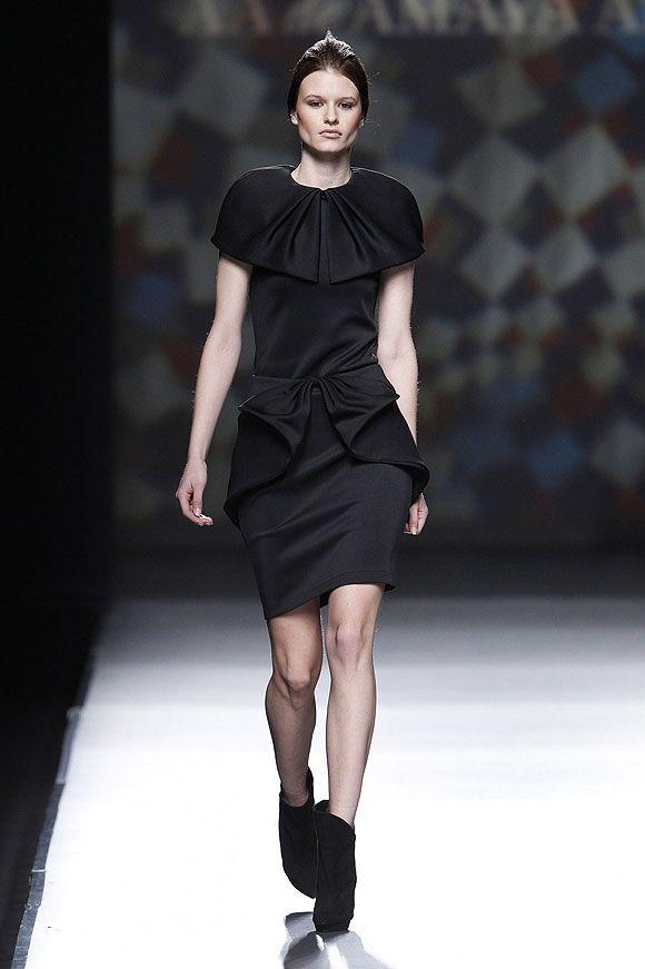 Fashion Week Madrid. Otoño/Invierno 2014-2015.