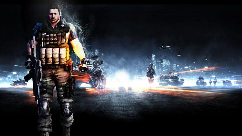 Battlefield 3 4k Wallpaper Best Of Download Wallpaper 1024 600