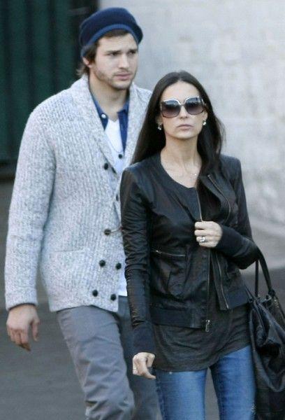 Truth About Mila Kunis, Demi Moore 'Feud' - gossipcop.com