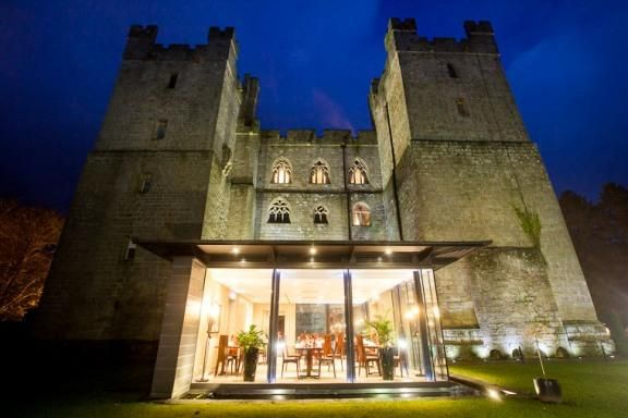 Check in to one of Britain's amazing historic houses, castles and inns: http://bit.ly/1L0tMsv