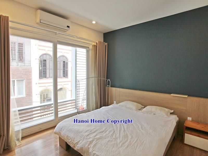 Cozy 1 Bedroom Arpartment For Rent In Ba Dinh District With Images One Bedroom Apartment Bright Living Room 1 Bedroom Apartment