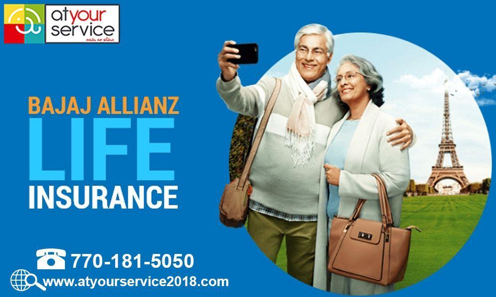 Bajaj Allianz Life Insurance Company Bajaj Allianz Life Insurance